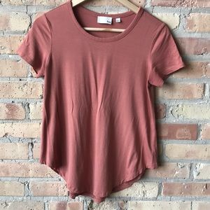 Wilfred Free t-shirt dusty rose